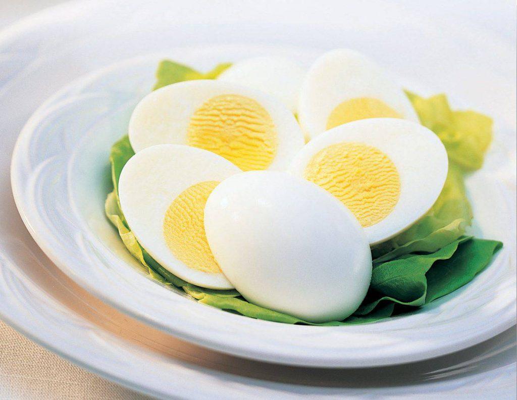 Nâng mũi bao lâu ăn trứng được để không gây ảnh hưởng đến sẹo